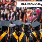 Admission in MBA Colleges