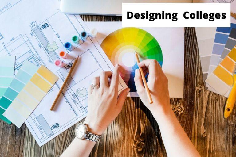 Admission in Designing colleges